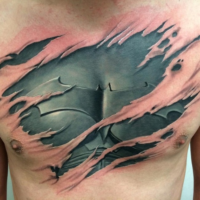 3d tattoos photo - 22