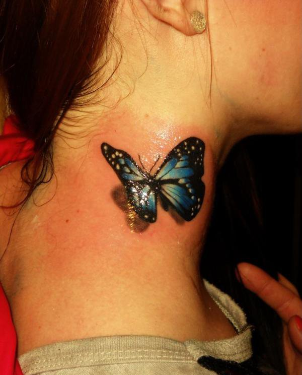 3d tattoos photo - 34