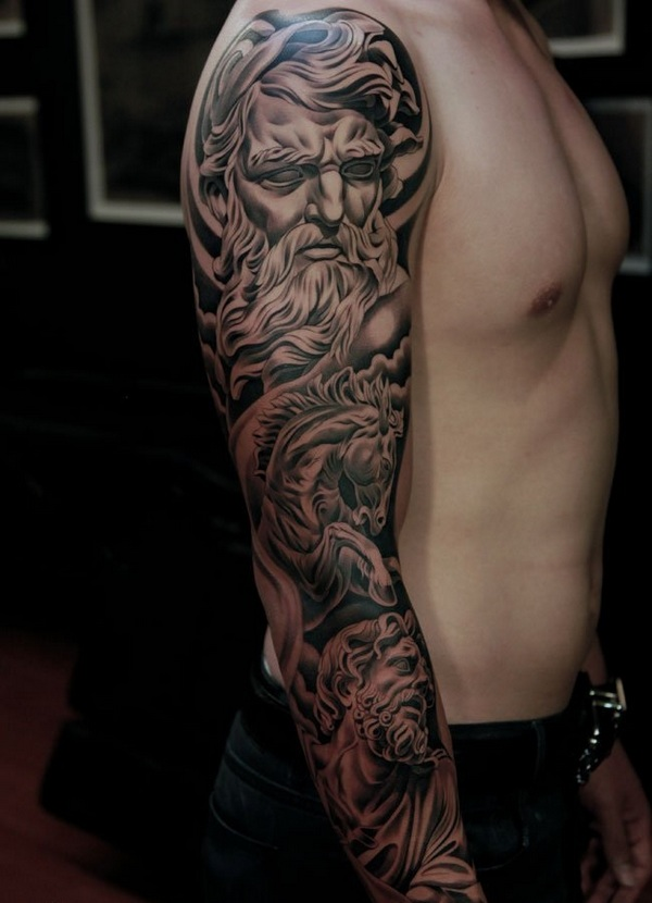 3d tattoos photo - 37