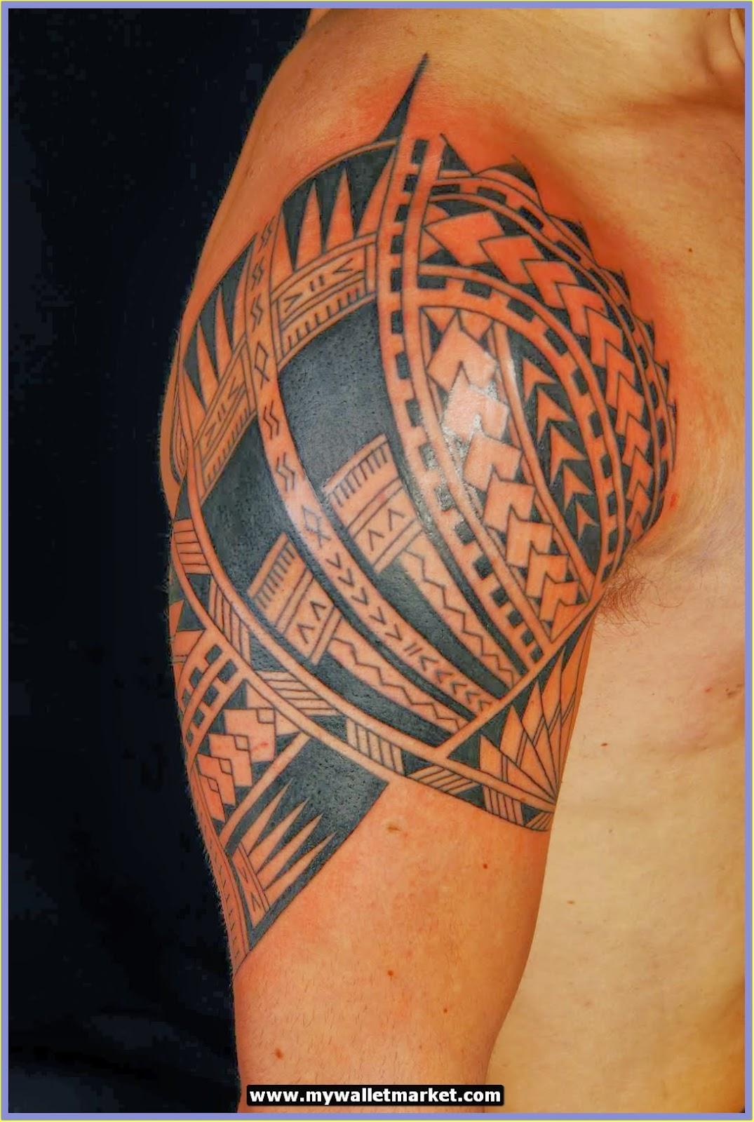 african tattoos photo - 23