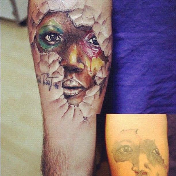 african tattoos photo - 27