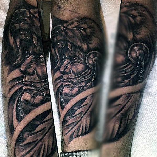 american tattoos photo - 13