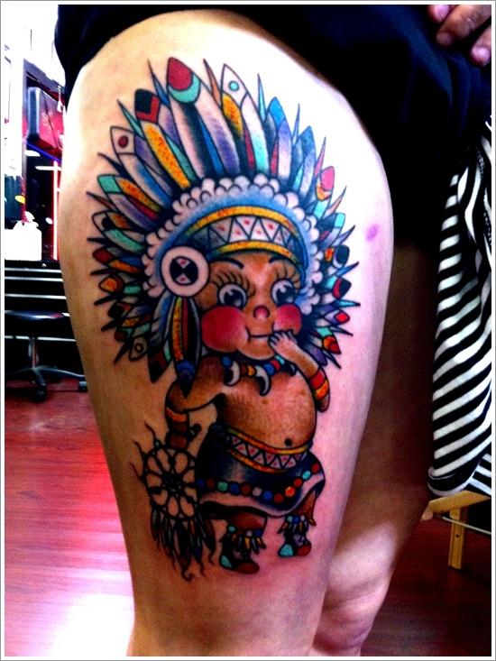 american tattoos photo - 21