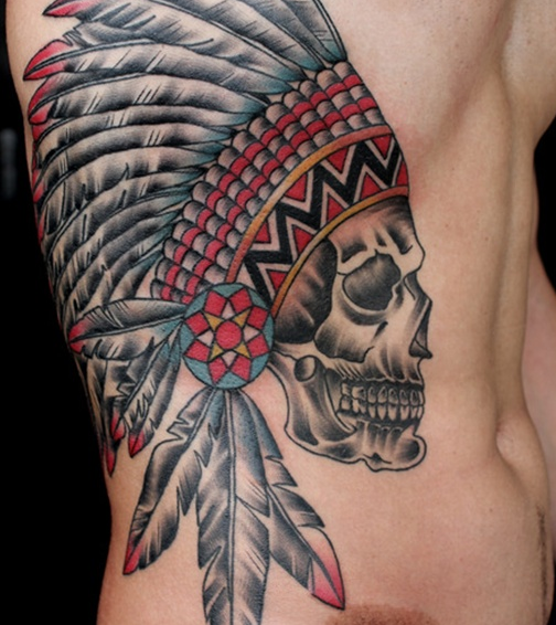 american tattoos photo - 28