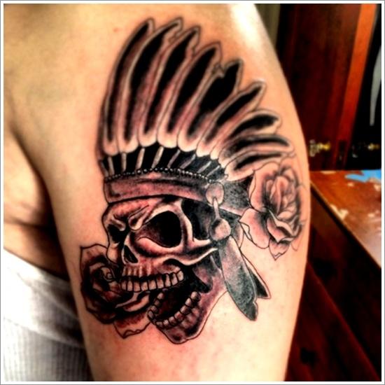 american tattoos photo - 33