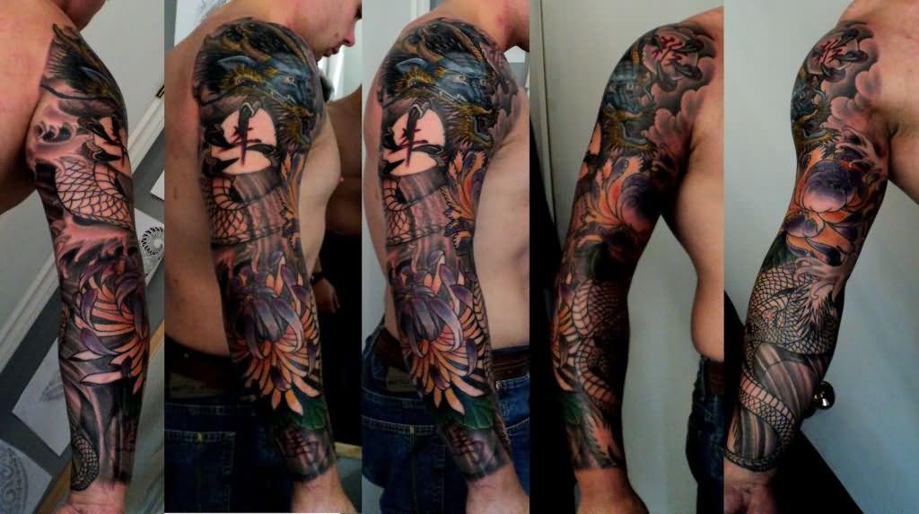 american tattoos photo - 41
