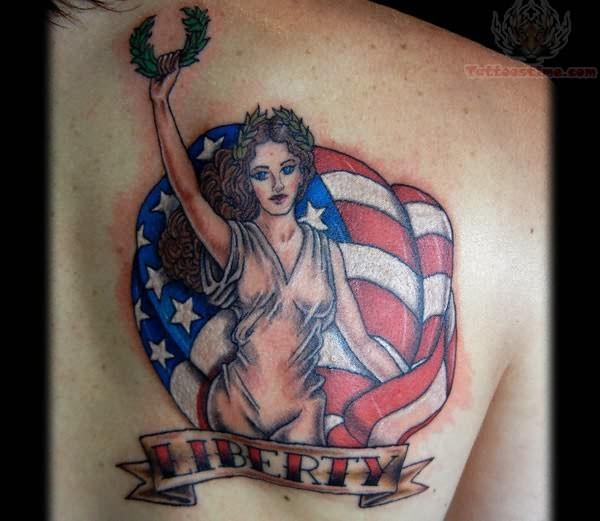 american tattoos photo - 42