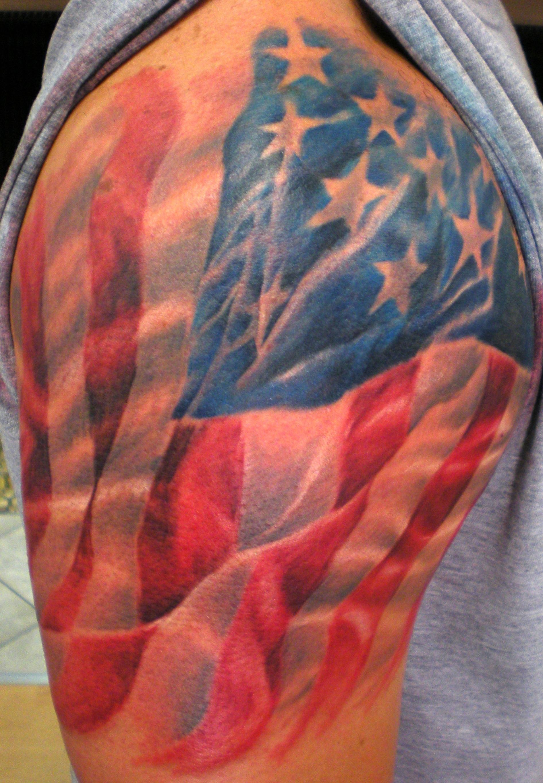 american tattoos photo - 5