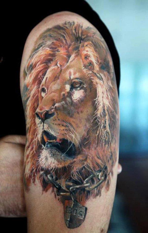animal tattoos photo - 17