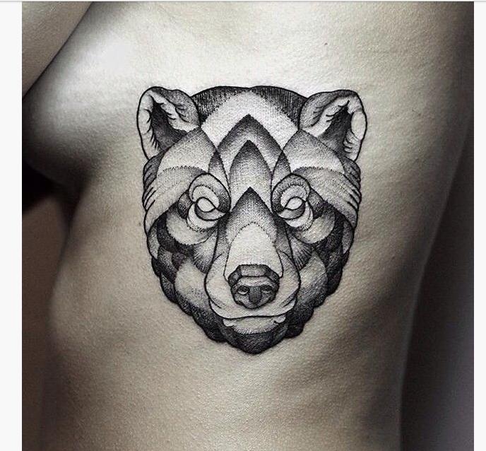 animal tattoos photo - 21