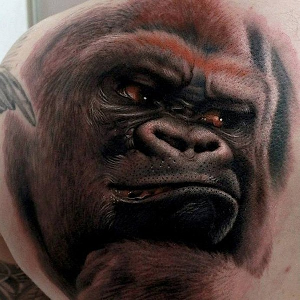 animal tattoos photo - 33