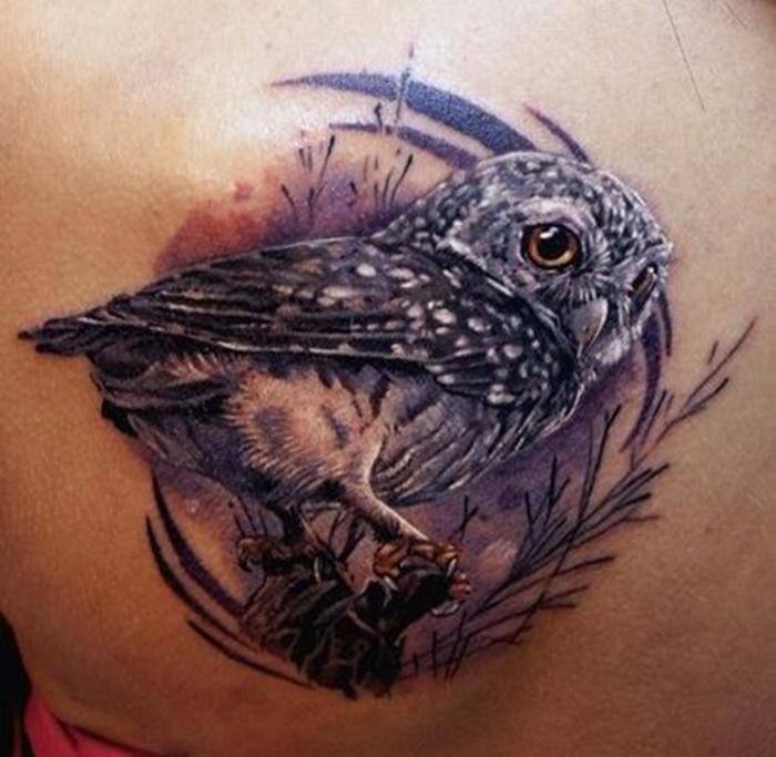 animal tattoos photo - 5