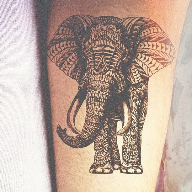 animal tattoos photo - 6