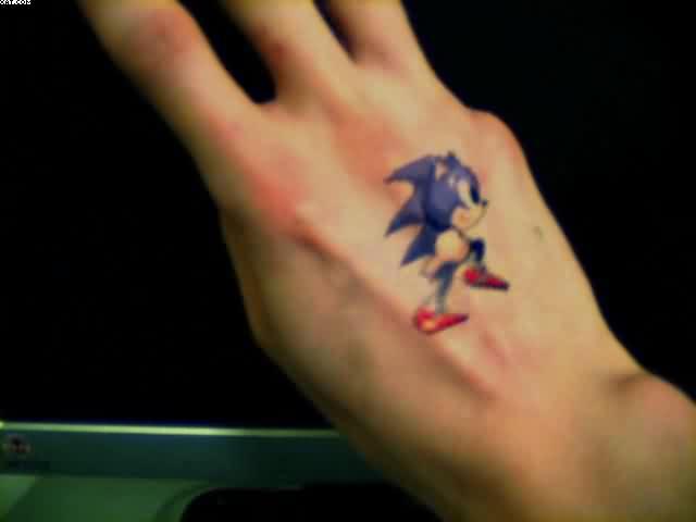 animated tattoos photo - 6