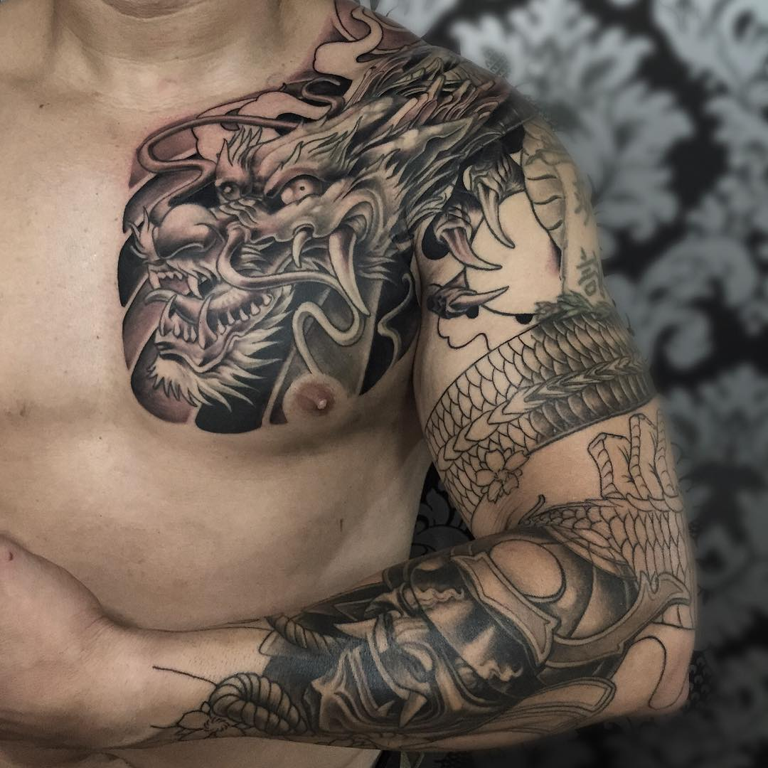 arm tattoos photo - 15