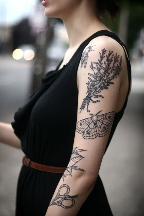 arm tattoos photo - 20