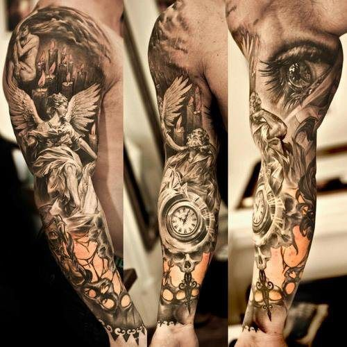 arm tattoos photo - 27