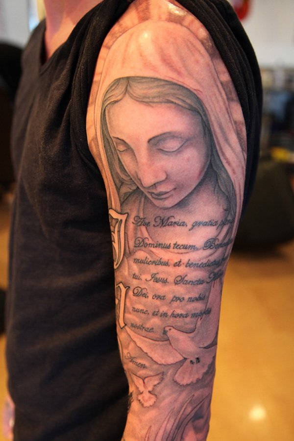 arm tattoos photo - 7