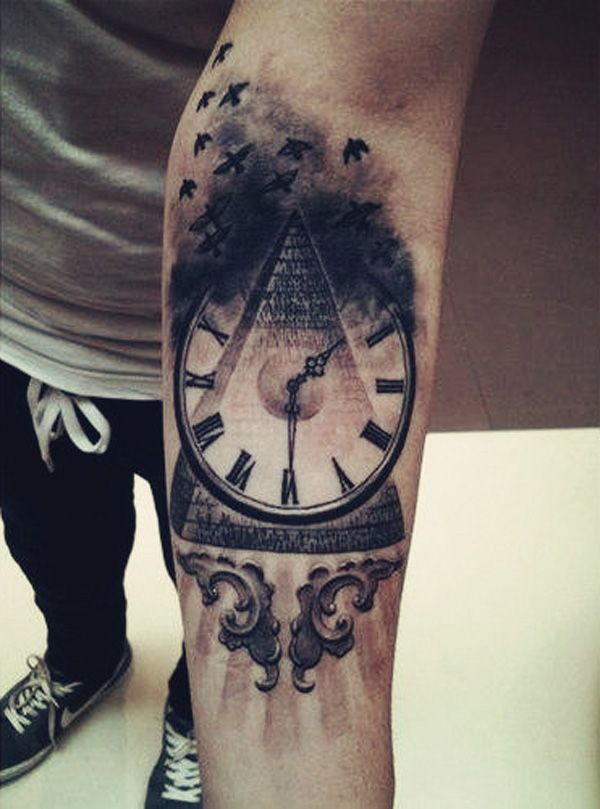 arm tattoos photo - 9