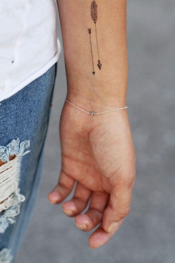 arrow tattoos photo - 25