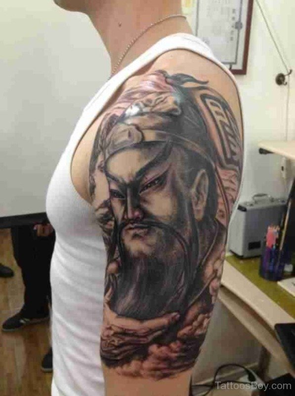 asian tattoos photo - 14