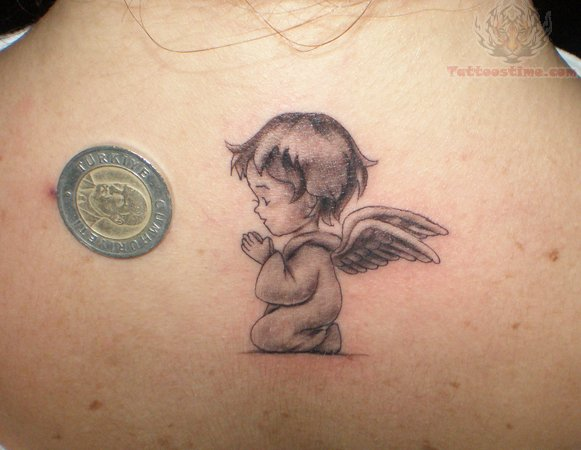 baby tattoos photo - 13