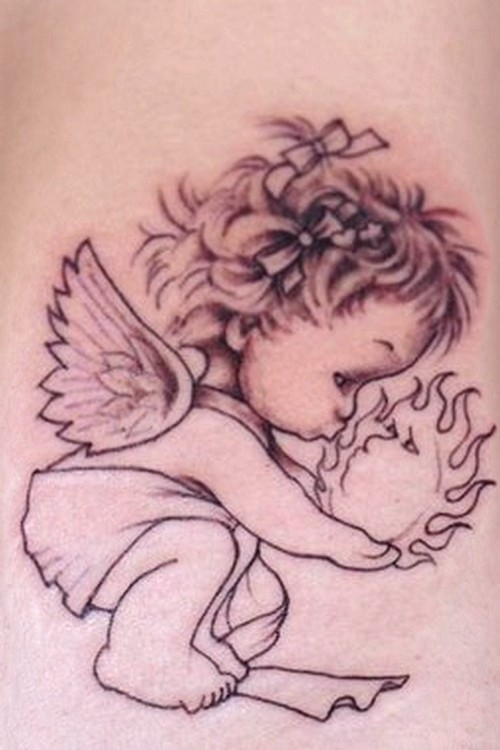 baby tattoos photo - 27