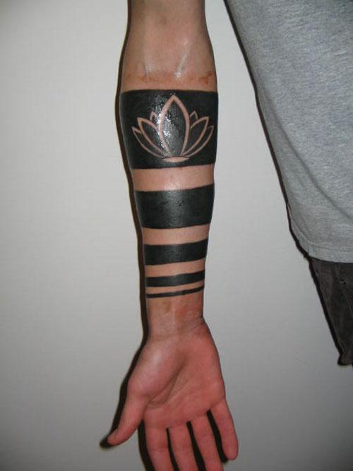 band tattoos photo - 10