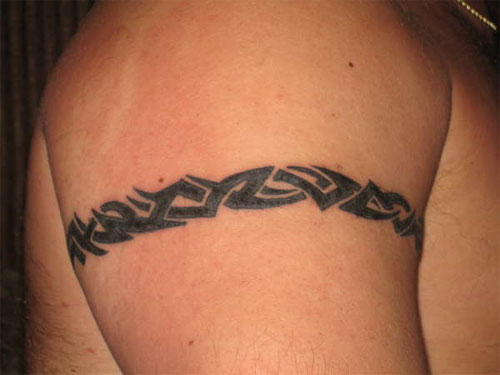 band tattoos photo - 25