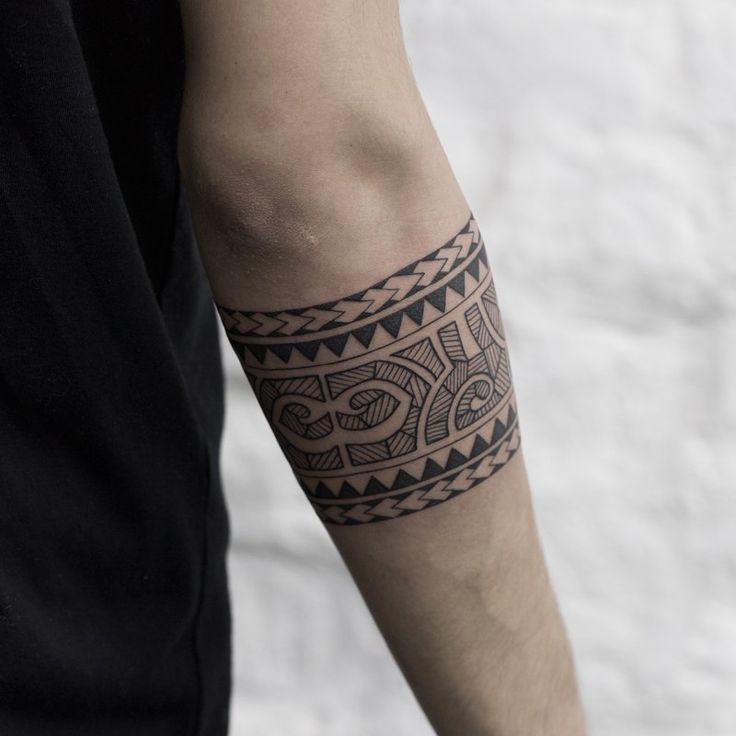 band tattoos photo - 4