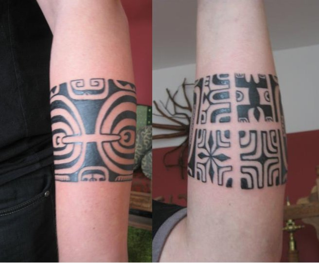 band tattoos photo - 5