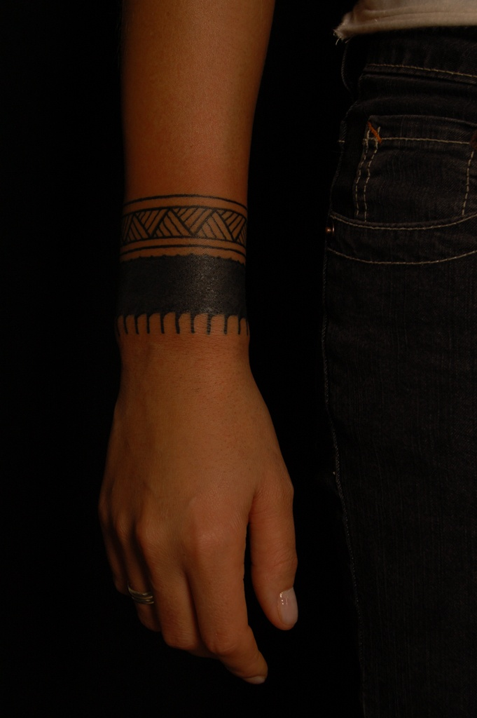 band tattoos photo - 6