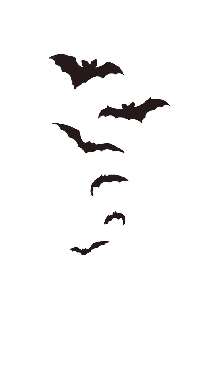 bat tattoos photo - 35