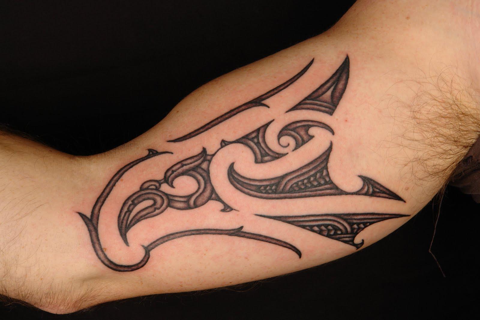 biceps tattoos photo - 11