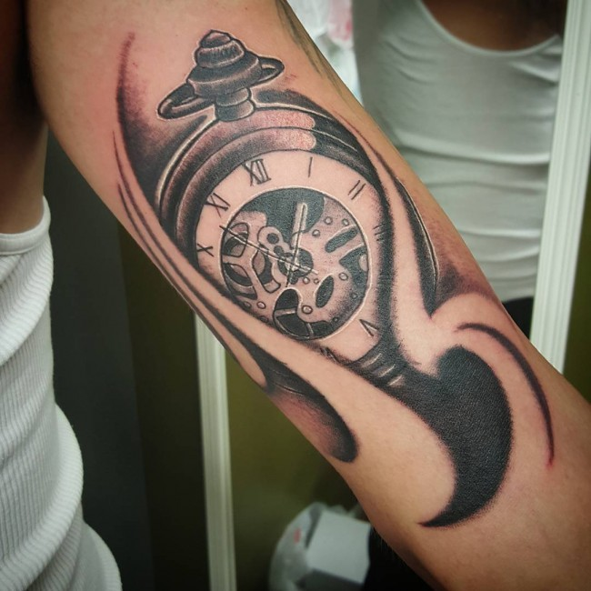 biceps tattoos photo - 12