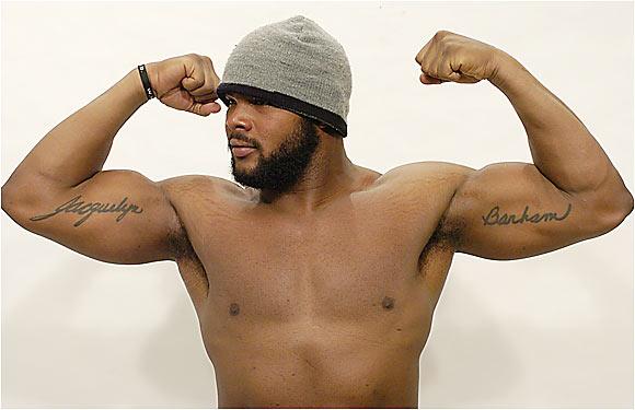 biceps tattoos photo - 22