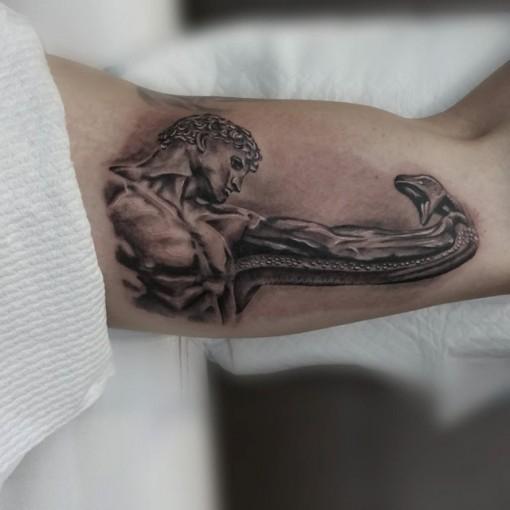 biceps tattoos photo - 30