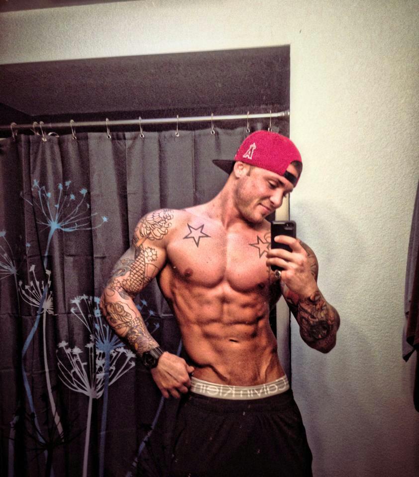 biceps tattoos photo - 31