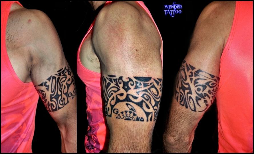 biceps tattoos photo - 46
