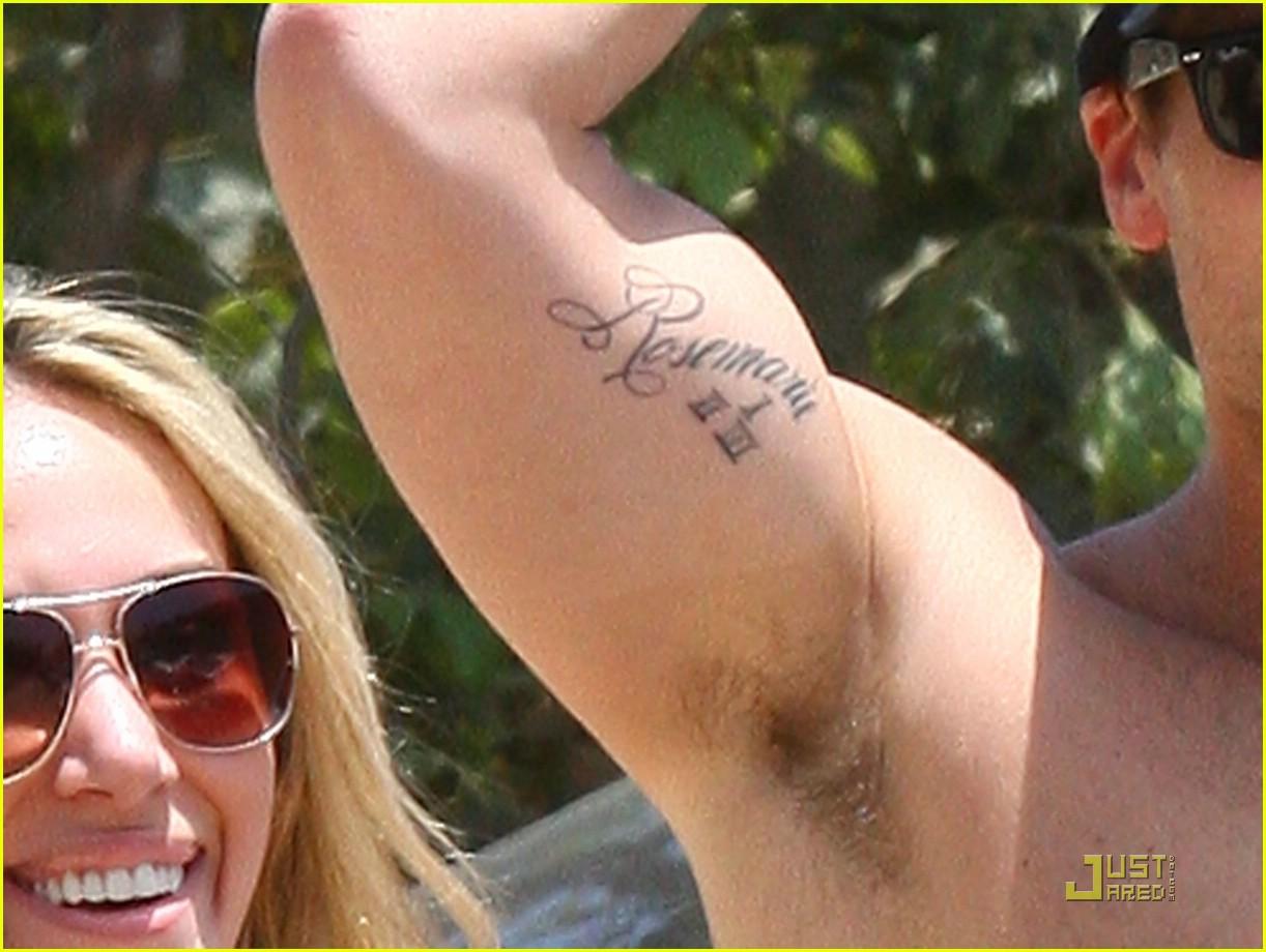 biceps tattoos photo - 6