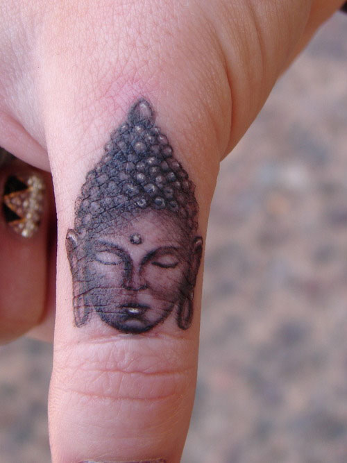 buddha tattoos photo - 10