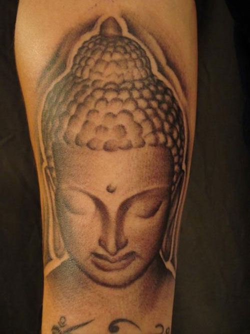 buddha tattoos photo - 13