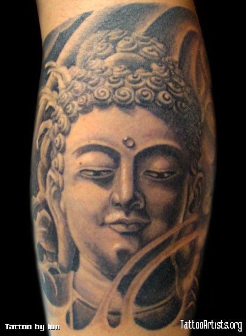buddha tattoos photo - 9