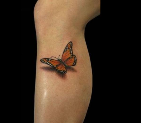 butterfly tattoos photo - 20