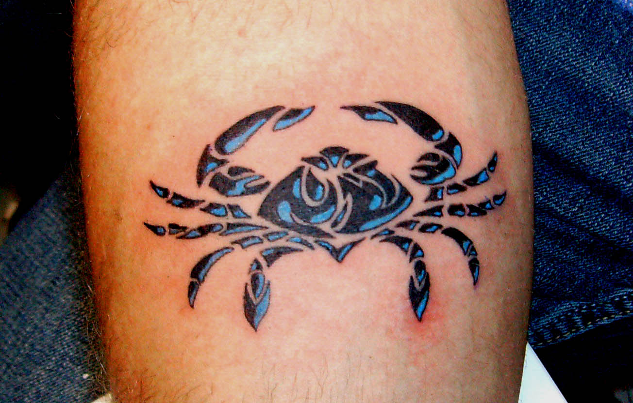 cancer tattoos photo - 14