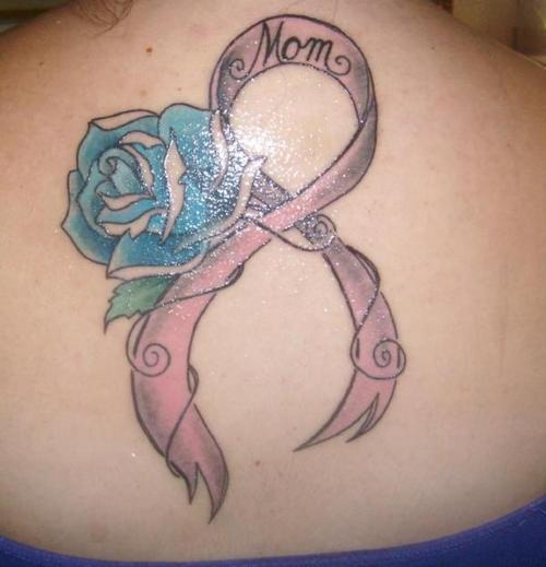 cancer tattoos photo - 15