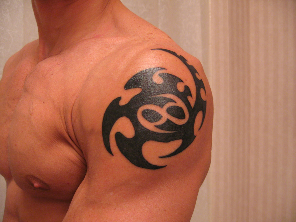 cancer tattoos photo - 25
