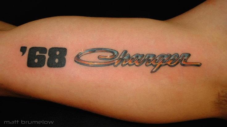 car tattoos photo - 16