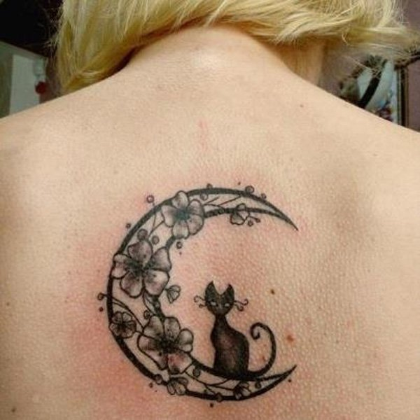 cat tattoos photo - 30
