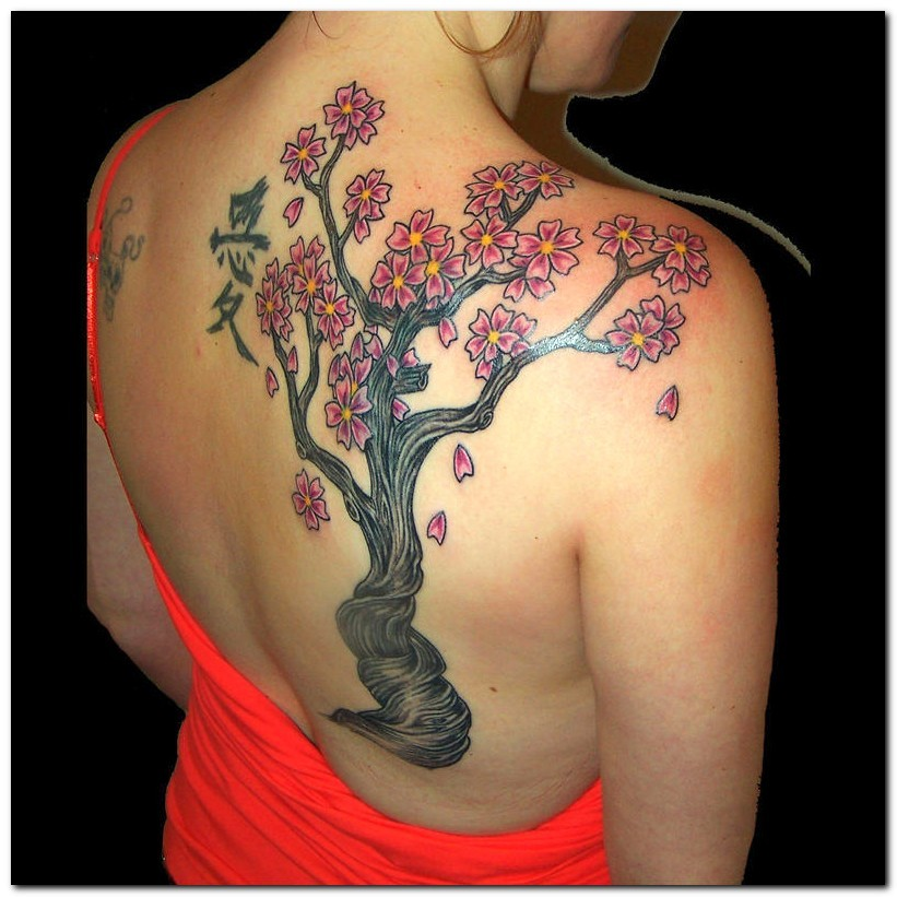 chinese tattoos photo - 8